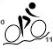 logo fietser WTC
